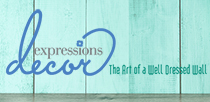 Expressions Decor Semi Gloss Canvas