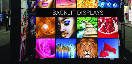 Universal Backlit FR