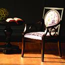 Upholstery FR