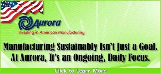 Environmental Sustainability – Aurora Specialty Textiles Group